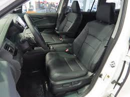 Used Honda Pilot With Captain Chairs by 2017 New Honda Pilot Elite Awd At Capitol Honda Serving San Jose