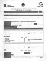 CLAVE UNICA DE REGISTRO DE POBLACION CURP PARA SOLICITAR POR