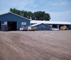 Olsen Truck Service Center