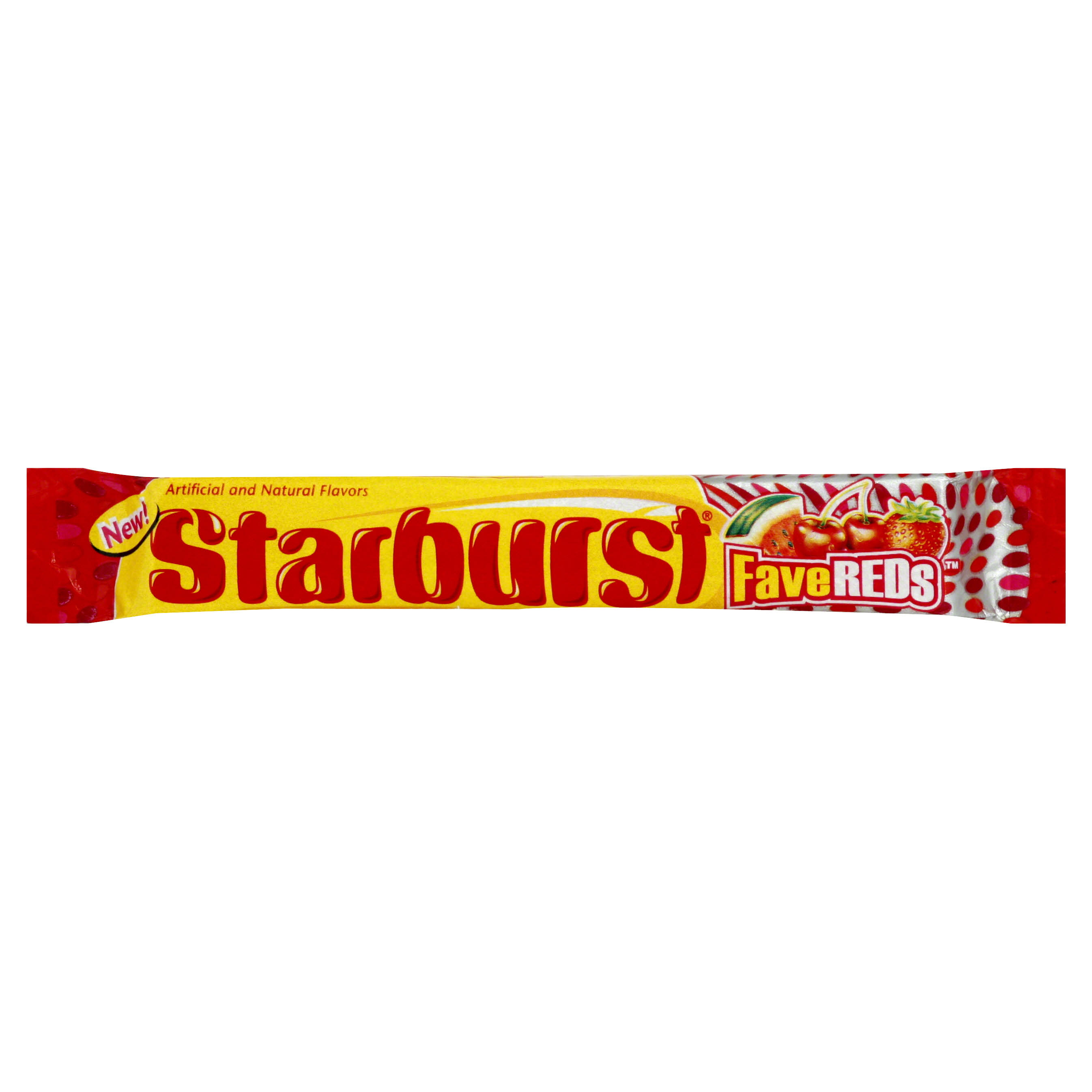 Starburst Fave Reds Fruit Chews