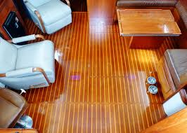 Pontoon Boat Teak Vinyl Flooring by Our House Has An Anchor August 2013