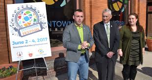 Forge Of Empires Halloween Crossword by Salisbury Festival Gets Reborn With Downtown Touch