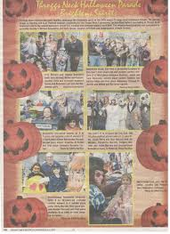 West Chester Halloween Parade by Throggs Neck Halloween Parade Westchester Square Zerega