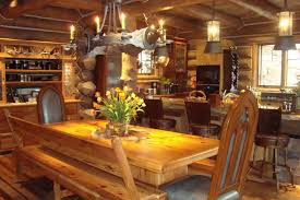 modern log cabin decorating ideas for christmas homescorner com