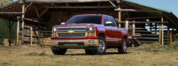 New Chevy Silverado 1500 Lease Deals | Quirk Chevrolet Near ...