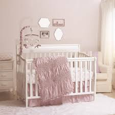Coral And Mint Crib Bedding by Baby Crib Sheets Coral Coral Mint And Gold Bedding Custom Crib