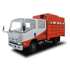 Stake Truck Body Isuzu NPR - Centro Manufacturing Corporation
