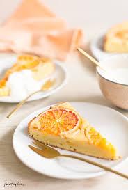 orangenkuchen oder einfach so saftiger