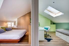 chambre bébé mansardée 10 astuces pratiques pour aménager une chambre d enfant sous les toits