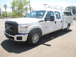 100 Ford 1 Ton Truck USED 204 FORD F350 SRW 2WD TON PICKUP TRUCK FOR SALE IN AZ 292