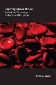 Bolcom Banning Queer Blood 9780817316648 Jeffrey A Bennett