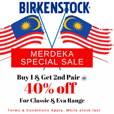 Birkenstocks MerdekaSpecial Sale Up To 40% Off Canada Computer Coupons Hangover Stopper Discount Code The Parking Spot Ewr Mcclellan Coupon Dbal Max Redbus Travel Waterville Gulf Shores 10 Off Birkenstockcom Promo Codes October 2019 Coupon Yoga Birkenstock Usa Online Aerie In Store Printable Camelback Lodge Promo Awesome Books Blu Emu Windows 8 Codes Thai Spice Irvine Coinental Cookies Blue Nile 20 Bettys Free Delivery Syracuse Book Bealls Coupons Extra 40 Off Everything At Ditto Born A Bad Seed Vital Proteins