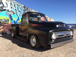 100 1953 Ford Truck For Sale Beautiful F 100 F 100 Custom Truck For Sale