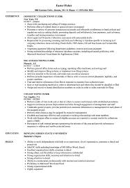 Collections Clerk Resume Samples | Velvet Jobs Resume Sample Nursing Student Guide For New 10 Excel Skills Resume Examples Proposal Microsoft Office Skills For Rumes Cover Letters How To Write Job Right Examples In Experienced Finance Executive Social Media Secretary Monstercom Sales Position Representative Marketing Samples Velvet Jobs 75 Inspiring Photography Of Computer On A Excel Then 45 Perfect Qf E Data Analyst Example Writing Genius