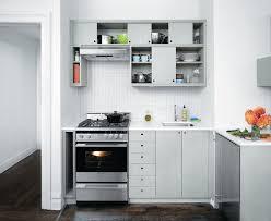 Small Space Kitchen Designs