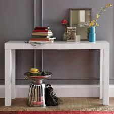 Parson Desk West Elm by West Elm Parsons Desk The West Elm Parsons Desk Ebay