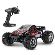 Best Racent V785-1 Crossy 1/18 Scale 4WD Electric RTR Off-Road Short ...