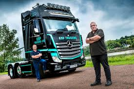 KRP Trucking Returns To Mercedes-Benz Dealer Bell Truck And Van For ... Man Tgs 26480 6x4h2 Bls Hydrodrive_truck Tractor Units Year Of Trucking Jobs Dip By 1400 In June Transport Topics Tgx 18440 Truck Exterior And Interior Youtube Vilnius Lithuania May 9 Truck On May 2014 Vilnius 18426 4x2 Lxcab Wb3600 European Trucks Pinterest Inc Remains Deadly Occupation Fatigue Distracted Driving Dayton Plans Move To Clark County Site How Much Does A Commercial Driver Make Drivers Have Higher Rates Fatal Injuries Than Any Other Job Ryders Solution The Driver Shortage Recruit More Women De Lang Transport Trucking Services Home Facebook