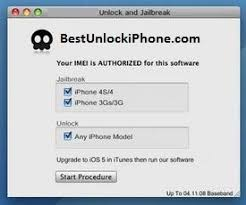 Fresh Jailbreak and Unlock iPhone 4S 4 and iPad iOS 5 0 1 Released
