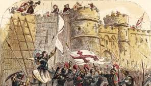 the siege of harfleur battle of agincourt history history com