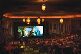 Cinetopia Living Room Pictures by Dinner And A Movie Northwest Travel Magazine