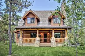 100 Home Architecture Designs Log Plans Architectural