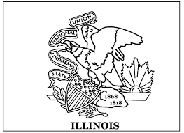 Click On A Link Below To Print Out State Flag Outline Use In Your Classroom Great For Interactive Notebooks Coloring Or Other Class Uses