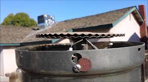 Garden Treasures Patio Heater Thermocouple by Patio Heater Malfunction Youtube