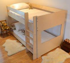 Mini Me pact Bunk Bed the low bunk that s just right for