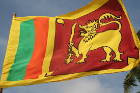 Sri Lanka Flag Wallpapers Screenshot