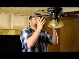 Hampton Bay Ceiling Fan Making Grinding Noise by How To Fix A Noisy Ceiling Fan Samaa News