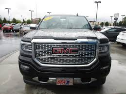 New 2016 GMC Sierra 1500 Denali Crew Cab Pickup In Clarksville ... 2011 Gmc Sierra Reviews And Rating Motor Trend 2002 1500 New Car Test Drive The New 2016 Pickup Truck Will Feature A More Aggressive Used Base At Atlanta Luxury Motors Serving Denali 62l V8 4x4 Review Driver 2001 Extended Cab Z71 Good Tires Low Miles Crew Pickup In Clarksville All 2015 Everything Youve Ever 2014 Brings Bold Refinement To Fullsize Trucks Roseville Summit White 2018 Truck For Sale 280279 Of The Year Walkaround At4 Push Price Ceiling To Heights