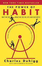 The Power Of Habit Why We Do What In Life And Business