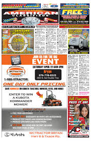 American Classifieds April 13th Edition Bryan/College Station By ... This Articles Tells How 14 People Are Boycott Dr Pepper Killeen No 4 In Texas For Employers Looking To Hire Business American Classifieds May 19th Edition Bryancollege Station By Ptdi Student Driver Placement 1994 Tour De Sol Otographs Truckdrivingschool 12th Drive The Guard Scholarship Cdl Traing Us Truck Driving School Thrifty Nickel Want Grnsheet Fort Worth Tex Vol 31 88 Ed 1 Thursday