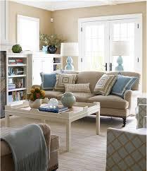 awesome modern taupe and light blue living room helkk com