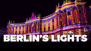 Berlin s Festival of lights