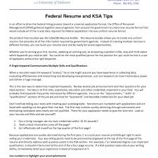 Usa Job Resume Builder Sample For Blue Collar Jobs In Government