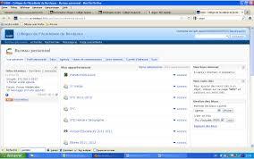 bureaux virtuel bordeaux 3 argos ilias un bureau virtuel pour les élèves collège