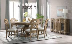 Lane Furniture Urban Charm Wheat 7pc Round Dining Table Set | The ... Round Back Ding Chair Stunning High Upholstered Magnussen Home Walton Wood Table Set With Roundup Natural Linen Paige Chairs Of 2 World Market Signature Design By Ashley Trudell 5piece Gray Roundback Eichholtz Dearborn 1 Oroa Cramco Inc Contemporary Parkwood With Amazoncom Formal Luxurious 5pc Antique Silver Finish Turner At Gardnerwhite Davenport And 4 In Ivory Oak Dav010 Beige Ding Chair Curve Arm Black Wood Frame Also Round