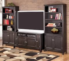 Signature Design by Ashley Carlyle 60 Inch TV Stand & 2 Door