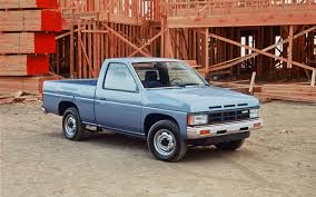 100 1991 Nissan Truck Twelve S Every Guy Needs To Own In Their Lifetime