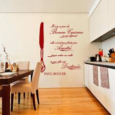 stickers carrelage cuisine pas cher autocollant cuisine stickers muraux pour la cuisine sticker citation