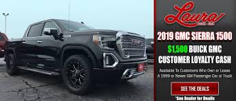 St Louis Area Buick & GMC Dealer | Laura Buick GMC 2017 Gmc Sierra Vs Ram 1500 Compare Trucks Chevrolet Ck Wikipedia Photos The Best Chevy And Trucks Of Sema And Suvs Henderson Liberty Buick Dealership Yearend Sales Start Now On New 2019 In Monroe North Carolina For Sale Albany Ny 12233 Autotrader Gm Fleet Hanner Is A Baird Dealer Allnew Denali Truck Capability With Luxury Style