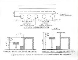 Home Design : Good Looking Bar Counter Dimension Cozy Restaurant ... Technical Documentation Custom Detail Drawings By Michelle Dawn Portfolio By Christina Campbell 517 Fort Street Victoria Bc New Home Concept Archives Design Amelia Lee Wavellhuber Architectural Woodwork Services Shop 322 Best Graphic Standards Images On Pinterest Architecture Useful Kitchen Banquette Dimeions Wonderful Designing Light And Shadow Photographer Pia Ulin At In Brooklyn Sophiagonzales04 Drafting Hand Work Section Detailing Of Reception Millwork Autocad Nps Big Juniper House Mesa Verde Colorado Table Coents The Great Comet Seating Guide Imperial Theatre Chart
