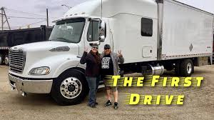THE FIRST DRIVE | 2/2/17 To 2/3/17 | Expediter Team Vlog Women In Trucking Association To Give Away A Truck Thanks Arrow Expediters Fyda Freightliner Columbus Ohio Expediter Services Talks Improved Truckownership Program 2007 Argosy Cabover Thermo King Reefer De 28 Ft Job Posting Cashier Food Expeditor Trucks With Sleepers Best 2018 Cascadia Specifications Med And Hvy For Sale N Trailer Magazine Reservists Hold Down The Line 514th Air Mobility Wing Articles Rei Day Ross Usa Michigan Freight Logistics Support Hot Shot Used On Load One Sees Bottomline Retention Boost From Weigh Station Bypass