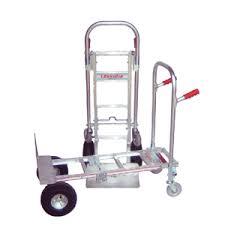 Jr. Convertible Hand Truck - 10