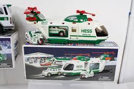 100 Hess Trucks 2013 LOT OF 7 Toy Nib 5000 PicClick