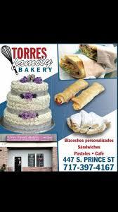 Torres Family Bakery