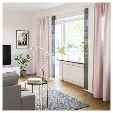 fönsterviva schiebegardine weiß beige 60x300 cm