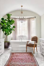 Chandelier Over Bathtub Code by The Best Light Fixtures To Hang Over A Tub House Of Jade